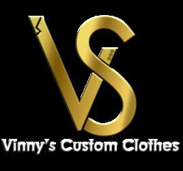 Vinny's Custom Clothes
